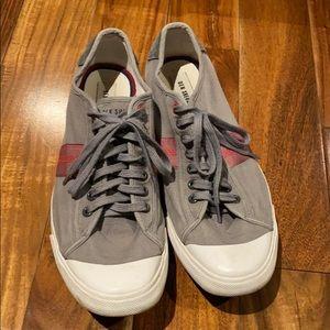Ben Sherman sneakers sz 11
